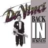 DA VINCI - Back In Business+1 (1989) (remastered