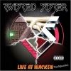 TWISTED SISTER - Live at wacken