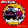 BIG ENGINE - Live at boot hill saloon