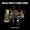 LIQUID SCARLET - Killer couple strikes again