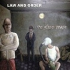 LAW AND ORDER - The glass house