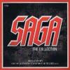 SAGA  - The Saga Collection (2013) (3CD)