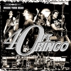 40 FT RINGO - Inside your head EP