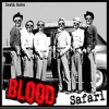 BLOOD SAFARI - Death Rodeo (2007)