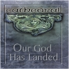 CATHEDRAL - Our god has landed