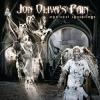 JON OLIVA'S PAIN - Maniacal Renderings (2006)