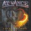AT VANCE - Heart Of Steel+1 (2000) (re-release