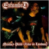 ENTOMBED - Monkey Puss - Live In London (2001) (DVD)