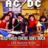 AC/DC - And Then There Was Rock DVD