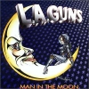 L.A. GUNS - Man in the moon (USA import)