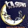 L.A. GUNS - Man In The Moon (2001) (reissue