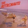ASTRONAUTS - Surfin' With / Competition Coupe (24 tracks)