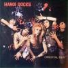 HANOI ROCKS - Oriental Beat (1982) (DIGI CD