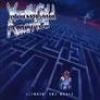 WRATHCHILD AMERICA - Climbing The Walls (1989)