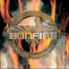BONFIRE - Fuel To The Flames + 2 (remastered