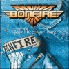 BONFIRE - Feels Like Comin' Home + 1 (remastered