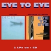 EYE TO EYE - Eye To Eye / Shakespeare stole my baby