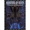 V/A - Monsters Of Death (Ltd edition 2DVD) (2005)
