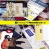 LINEA 77 - Numbed (2004) (DVD)