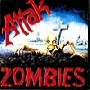 ATTAK - Zombies (1983) (Limited Expanded edition DIGI CD