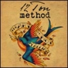 12 TON METHOD - Art Of Not Falling EP (2008)