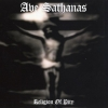 AVE SATHANAS - Religion Of Pity (2003)
