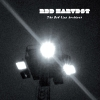 RED HARVEST - The Red Line Archives (2008)