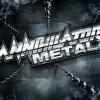 ANNIHILATOR - Metal (2007) (2CD)
