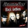 GEMINI FIVE - Black Anthem (CD Single 2006) (2007)