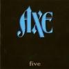 AXE - Five (1997)