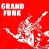 GRAND FUNK RAILROAD - Grand Funk Railroad + 3 (Japán)