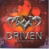 DRIVEN - Self Inflicted (2001)