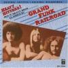 GRAND FUNK RAILROAD - Heavy hitters (USA)