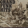 GRAND FUNK RAILROAD - Hits collection (Japán import)