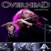 OVERHEAD - Live After All (2009) (DVD+CD) (DIGI)