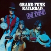 GRAND FUNK RAILROAD - On time + 2 bónusz dal