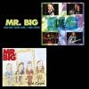 MR. BIG - Raw Like Sushi-Live / Take Cover (2009)