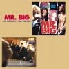 MR. BIG - Raw Like Sushi II / Not One Night (2009)