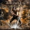 THOMSEN - Let's Get Ruthless (2009)