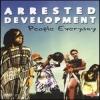 ARRESTED DEVELOPMENT - People Everyday Tokyo (1994) (Ltd. DVD) (2009)