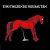 EINSTUERZENDE NEUBAUTEN - Haus der Lüge (1989) (Ltd edition DIGI)