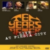 TEN YEARS AFTER  - Live At Fiesta City (2009)