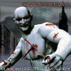 DIVINE DECAY - Maximise The Misery (2003)