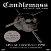 CANDLEMASS - Documents Of Doom - Live At Fryshuset 1990 (2013) (2DVD)
