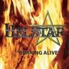 HELSTAR - Burning Alive (DVD) (2001)
