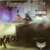 PLASMATICS - Kommander Of Kaos (1986) (remastered