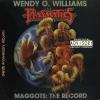 PLASMATICS - Maggots: The Record (1987) (re-release