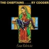 CHIEFTAINS FEAT. RY COODER - San Patricio (2010) (CD+DVD)