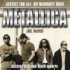 METALLICA - And justice for all (Audio book - in German) (2007)