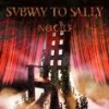SUBWAY TO SALLY - Nackt (DVD+CD) (2006)
